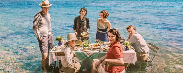 """Sony Channel zeigt britische Dramedy """"The Durrells"""" - DWDL.de"""