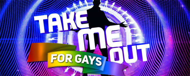 Take Me Out for Gays