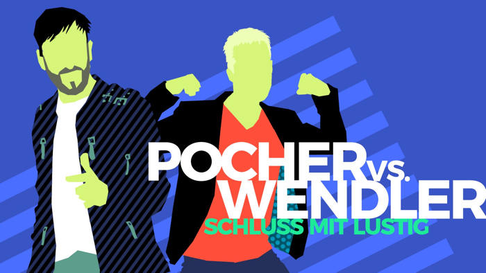 Pocher vs. Wendler