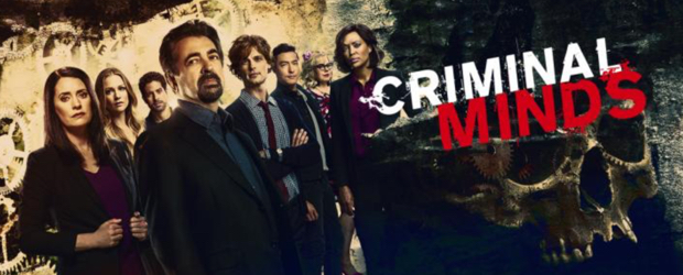 Criminal Minds - 15. Staffel