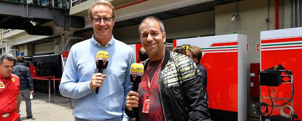 Rtl Now Formel 1