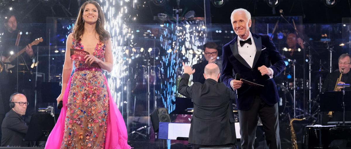 "Starke Rückkehr der ""Dancing Stars"", FPÖ keilt gegen ATV - DWDL.de"