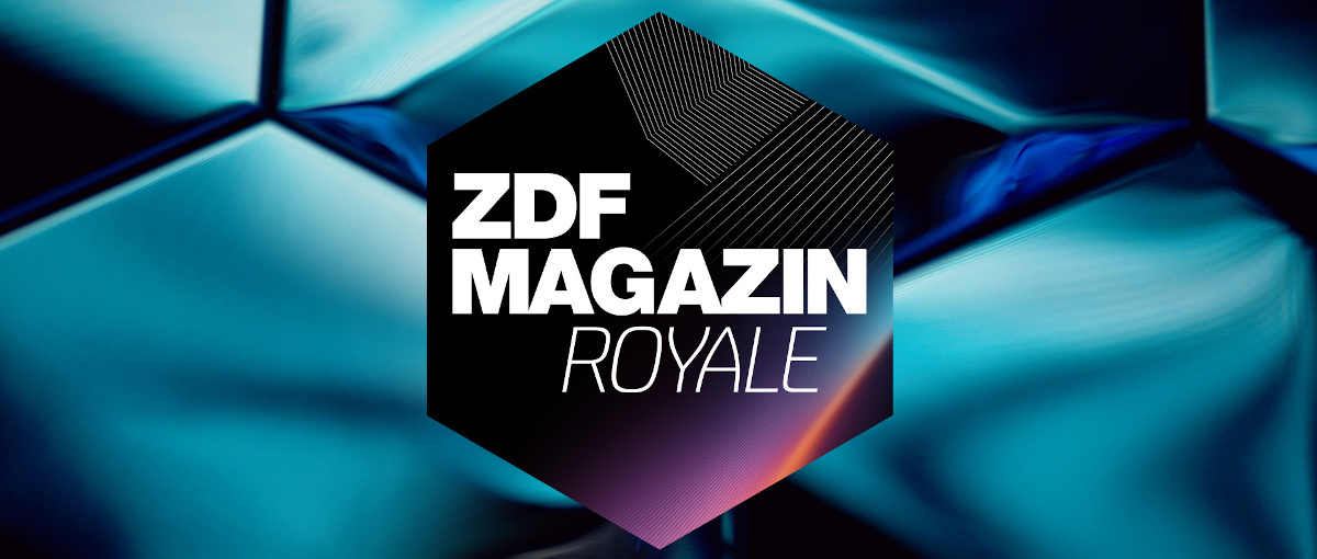 ZDF Magazin Royale