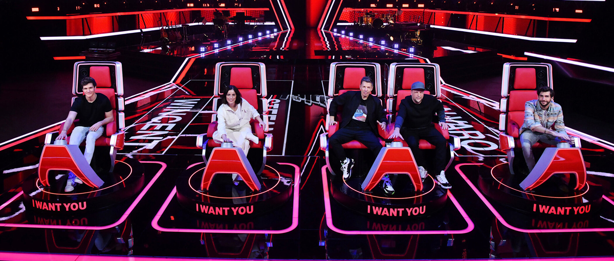 The Voice Kids 2021
