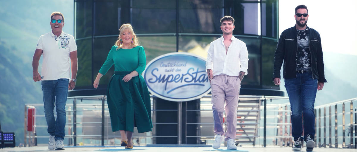 New Dsds Season With Wendler And Fewer Live Shows De24 News English