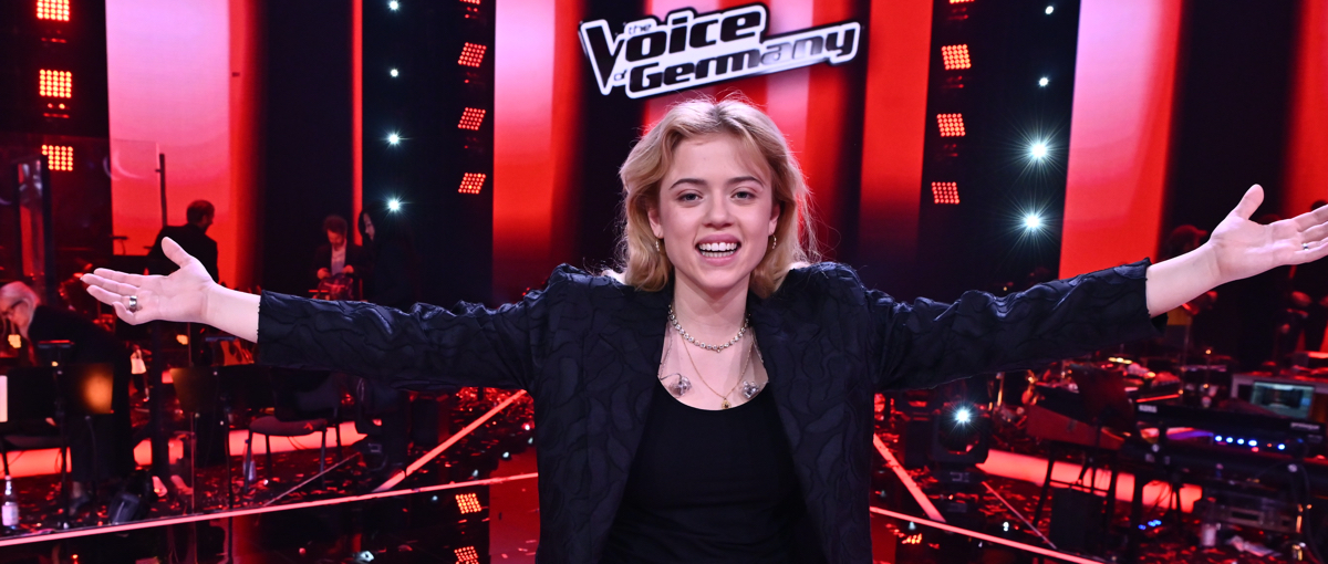 Www The Voice Of Germany