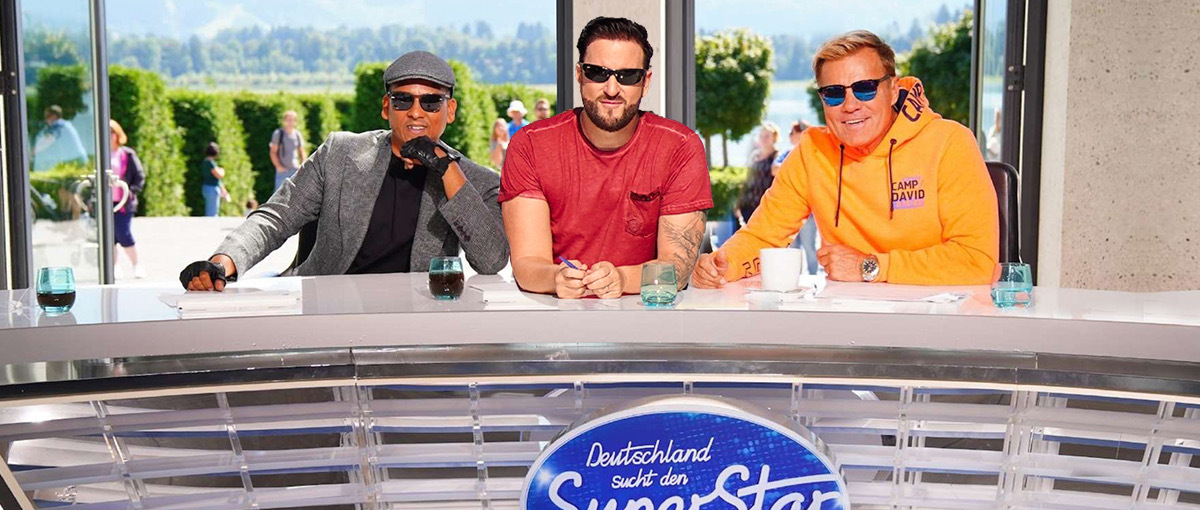DSDS Super Günter