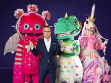 The Masked Singer - 4. Staffel