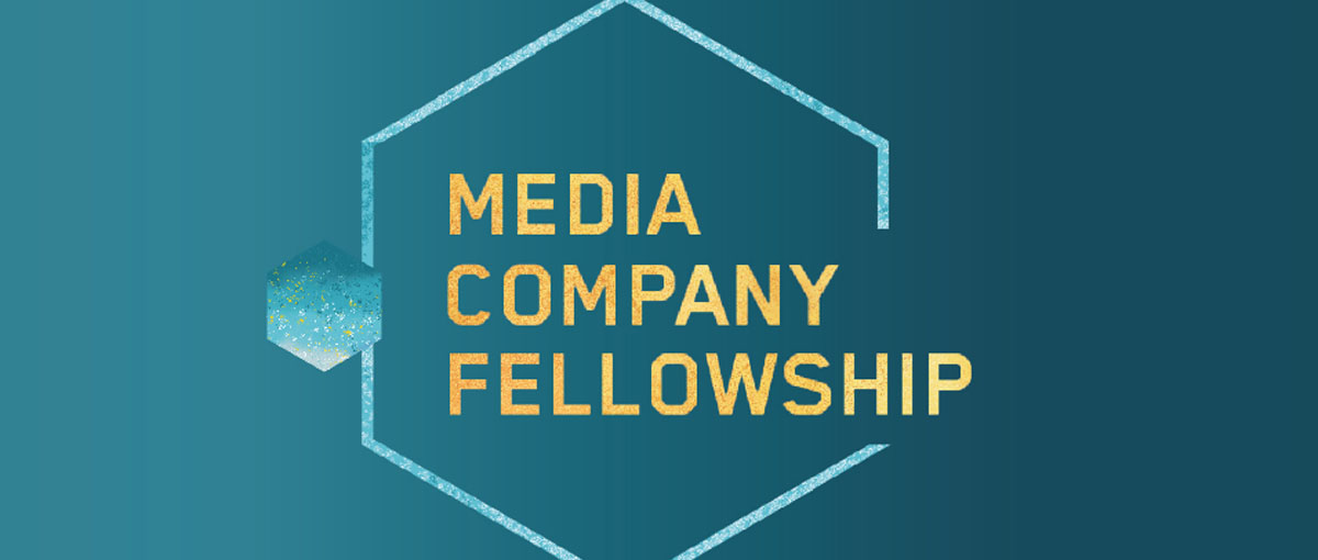 Media Company Fellowship