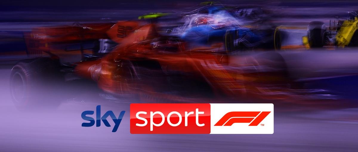Sky macht Doku über Frauenfußball, Formel 1 gibt nach - DWDL.de