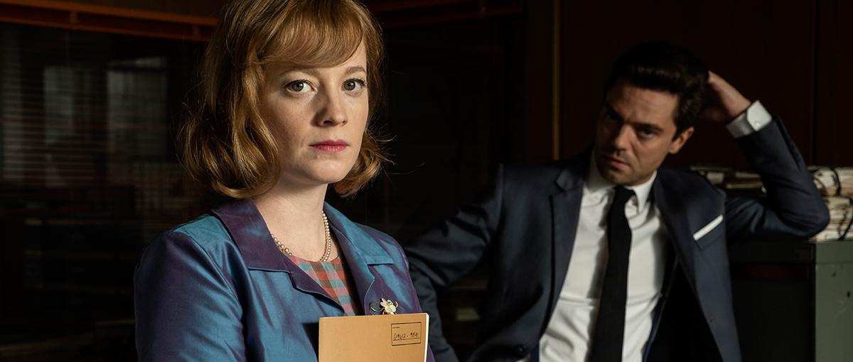 """Spionage-Thriller """"Spy City"""" feiert bald Free-TV-Premiere - DWDL.de"""