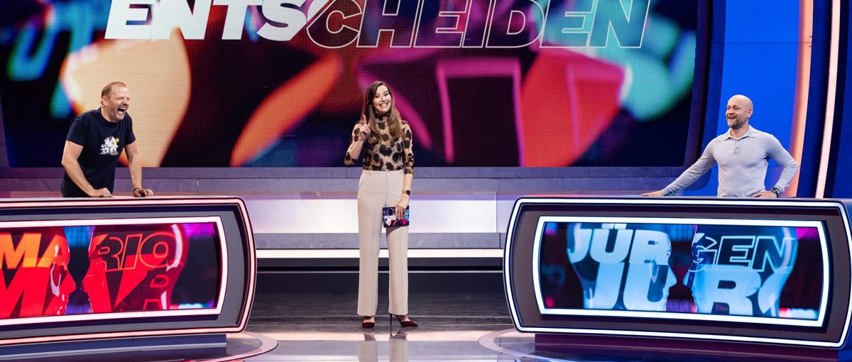 RTL wirft neue Show mit Barth und Vogel aus dem Programm - DWDL.de