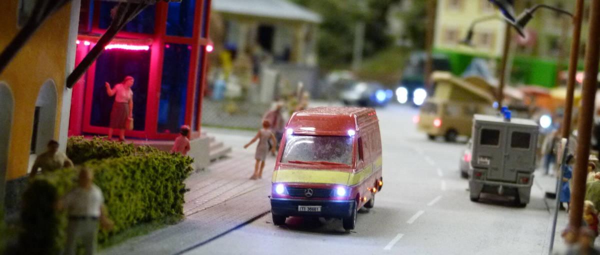 """Kabel Eins zeigt Reportage über das """"Miniatur Wunderland"""" - DWDL.de"""