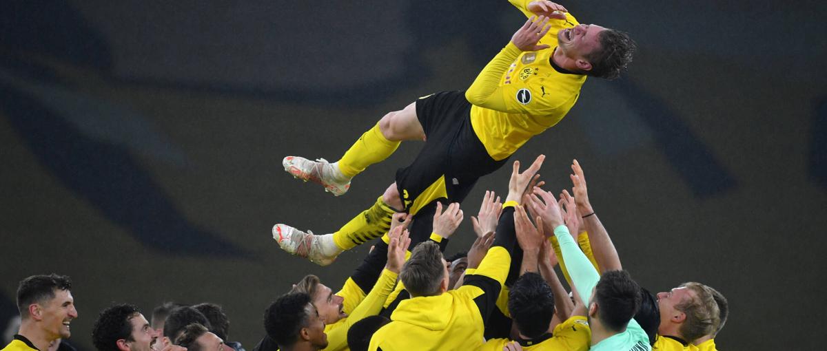 Dfb Pokal Finale 2021 Live
