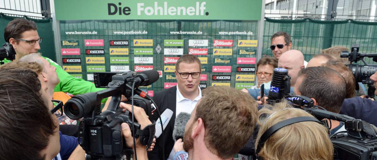 PR vs. Journalismus - wie viel Club-TV ist gut für's Fernsehen? - DWDL.de