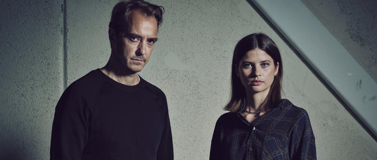 """""""Riding in Darkness"""": ZDFneo arbeitet an neuer Serie - DWDL.de"""