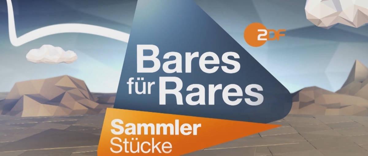"""""""Bares für Rares"""": Lichter besucht Super-Sammler - DWDL.de"""