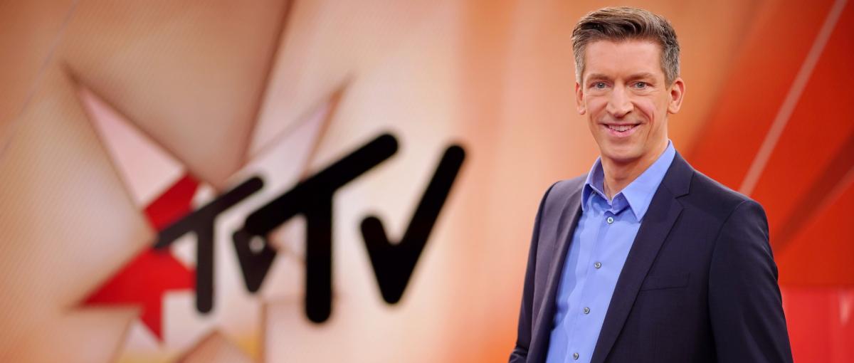 """Mehr Specials und ein Talk: Was plant RTL mit """"Stern TV""""? - DWDL.de"""