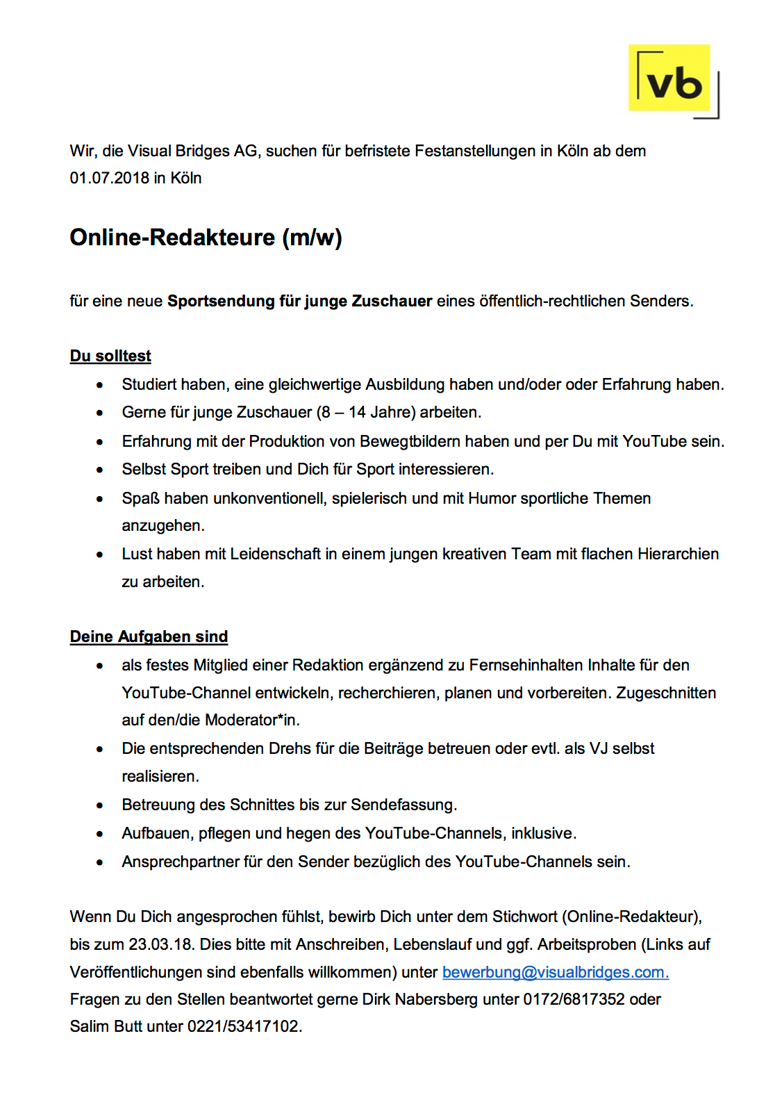 Fein Job Bank Lebenslauf Aufbauen Bilder - Entry Level Resume ...