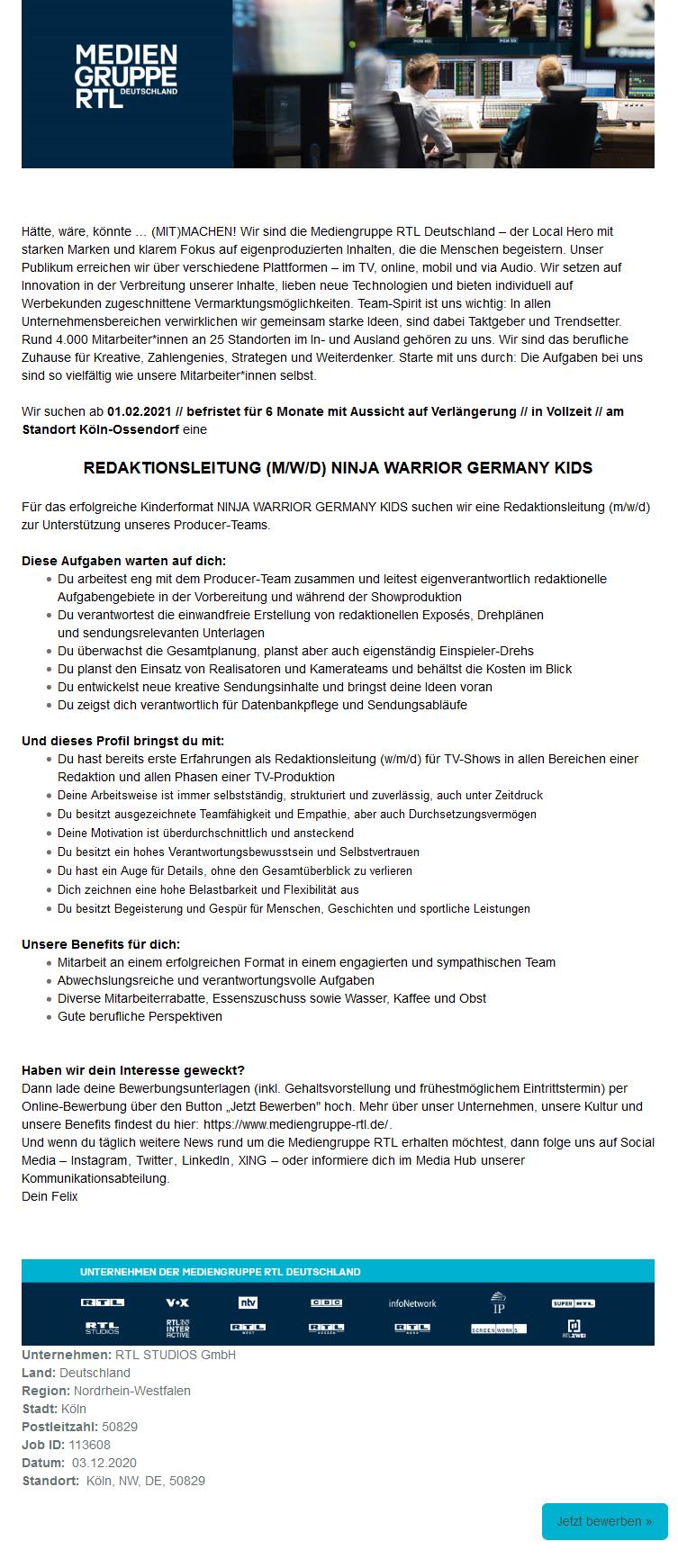 Ninja Warrior Germany 2021 Bewerbung Super Mario Youtube 13